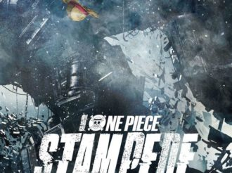 Movie One Piece Stampede Releases Teaser Visual and Video