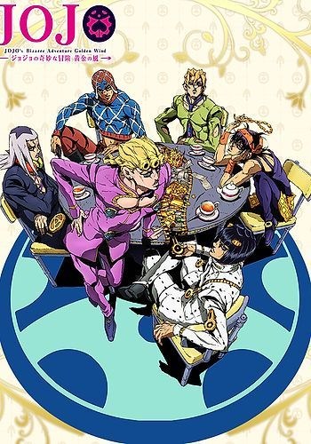 Jojo S Bizarre Adventure Golden Wind Episode 9 Review The First Mission From The Boss Manga Tokyo