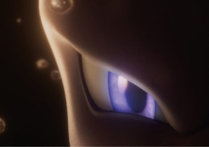 Mewtwo Strikes Back Evolution Visual (c)Nintendo・Creatures・GAME FREAK・TV Tokyo・ShoPro・JR Kikaku (c)Pokemon (c)2019 ピカチュウプロジェクト