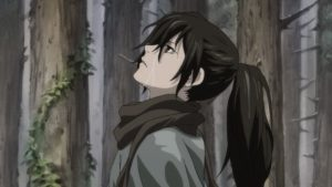 Dororo Third Trailer Anime Still
