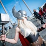 Jane Foster from Thor | Cosplay Gallery from Tokyo Comic Con 2018