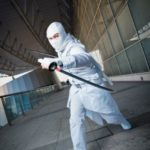 Storm Shadow from G.I.Joe | Cosplay Gallery from Tokyo Comic Con 2018