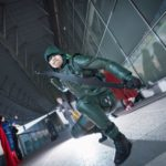Green Arrow | Cosplay Gallery from Tokyo Comic Con 2018