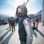 Bucky Barnes | Cosplay Gallery from Tokyo Comic Con 2018