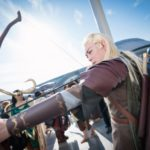 Legolas from Lord of the Rings | Cosplay Gallery from Tokyo Comic Con 2018