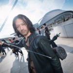 Aragorn from Lord of the Rings | Cosplay Gallery from Tokyo Comic Con 2018