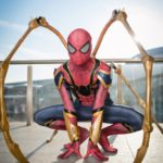 Iron Spider from Spider-Man | Cosplay Gallery from Tokyo Comic Con 2018