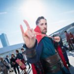 Doctor Strange | Cosplay Gallery from Tokyo Comic Con 2018