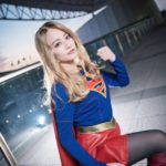 Supergirl | Cosplay Gallery from Tokyo Comic Con 2018