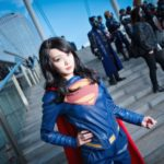 Supergirl (gender bend) | Cosplay Gallery from Tokyo Comic Con 2018