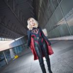 Overgirl | Cosplay Gallery from Tokyo Comic Con 2018