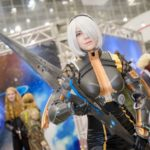 Nomi | Cosplay Gallery from Tokyo Comic Con 2018