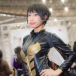Wasp from Marvel Comics | Cosplay Gallery from Tokyo Comic Con 2018