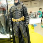 Batman Riobocop Wasp from Marvel Comics | Cosplay Gallery from Tokyo Comic Con 2018
