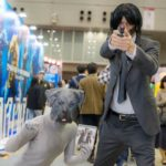 John Wick: Chapter 2   Cosplay Gallery from Tokyo Comic Con 2018