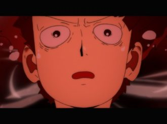 Mob Psycho 100 II Reveals New Subbed Trailer, Cast, and Theme Songs