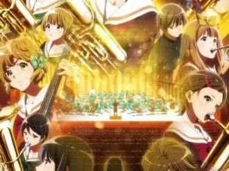 Movie Hibike! Euphonium ~Chikai no Finale~ Releases New Key Visual and Reveals Additional Cast