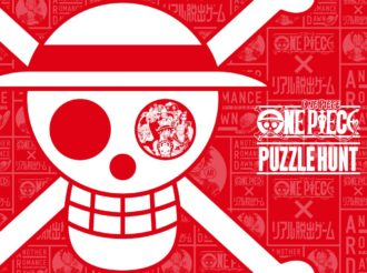One Piece Puzzle Hunt Opens in Singapore