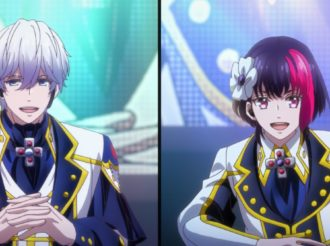 B-Project Zecchou*Emotion Reveals Second Trailer
