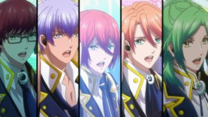 B-Project Zecchou*Emotion Anime Trailer Screenshot