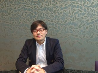 Exclusive Interview with 'The Girl in Twilight' Producer Yutaro Takadera