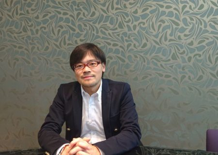 Yutaro Takadera | Producer of anime The Girl in Twilight