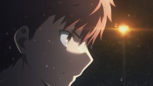 Official Trailer Screenshot from Anime Fate/stay Night: Heaven's Feel – II.lost butterfly