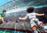 Captain Tsubasa Episode 38 Official Anime Screenshot