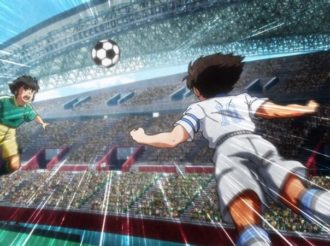 Captain Tsubasa Episode 38 Stills and Synopsis