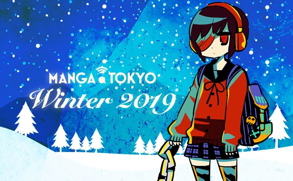 winter 2019 anime official twitter hashtags pages. Black Bedroom Furniture Sets. Home Design Ideas