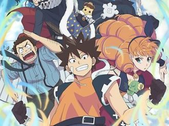 Radiant Episode 11 Review: The City That Roars Like Thunder – Rumble Town –