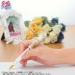 Sailor Moon Fountain Pen | MANGA.TOKYO Anime Merchandise Monday (December 2018) (C)武内直子・PNP・東映アニメーション (C)Naoko Takeuchi