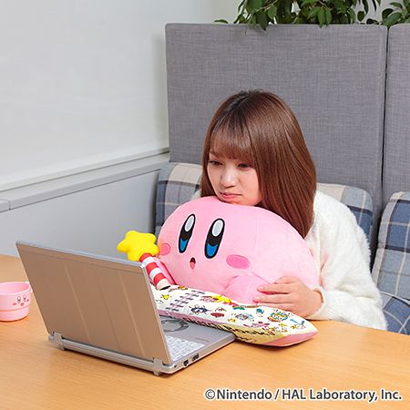 Kirby | MANGA.TOKYO Anime Merchandise Monday (December 2018) (C)Nintendo / HAL Laboratory, Inc.