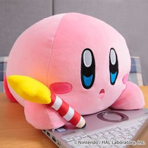 (C)Nintendo / HAL Laboratory, Inc.Kirby | MANGA.TOKYO Anime Merchandise Monday (December 2018)