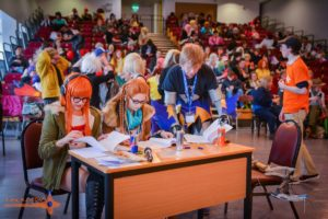 Shurikon Anime Convention | Provided by Shurikon