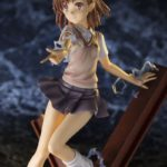 A Certain Magical Index Mikoto Mikasa Anime Figure | MANGA.TOKYO Anime Merchandise Monday (December 2018) (C)2017 鎌池和馬/KADOKAWA アスキー・メディアワークス/PROJECT-INDEX 3
