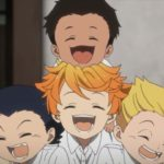 The Promised Neverland Official Anime Trailer Screenshot