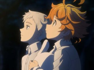 TV Anime The Promised Neverland Reveals Full PV