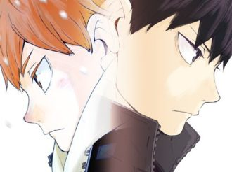 Haikyu!! Gets New Anime Series