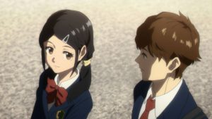 Boogiepop and Others Official Anime Screenshot