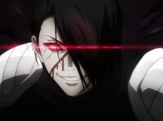 Tokyo Ghoul:re Episode 24 Preview Stills and Synopsis