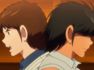 Captain Tsubasa Episode 39 Stills and Synopsis