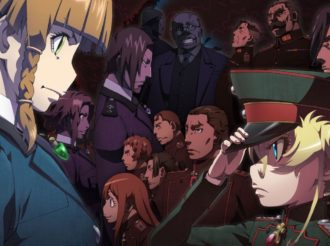 Movie Saga of Tanya the Evil Releases Another Trailer and Stills