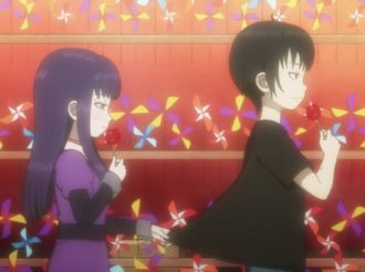 High Score Girl OVA Releases PV