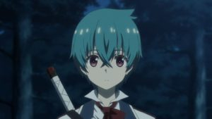 Grimms Notes The Animation Official Anime Still