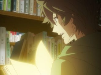 The Rising of the Shield Hero Episode 1 Preview Stills and Synopsis