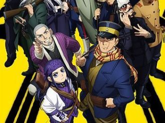 Golden Kamuy (Season 2) Series Review