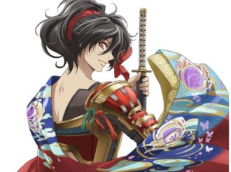 Anime About Young Nobunaga Reveals Title and Main Staff