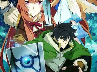 1st Episode Anime Impressions: The Rising of the Shield Hero