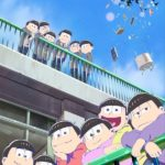 Eiga no Osomatsu-san (Mr. Osomatsu The Movie) Anime Visual